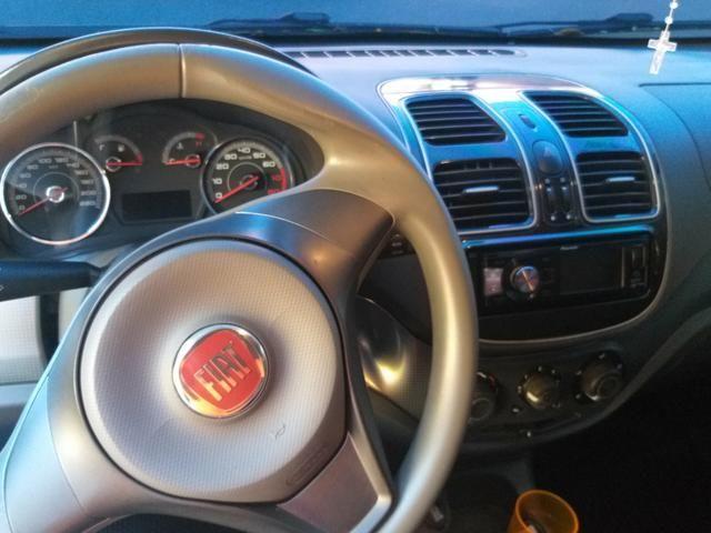 Fiat Siena 2014 - Foto 4