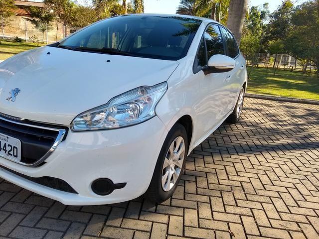 Peugeot Active pack 1.5 2014 Flex Leilão! LEIA O ANÚNCIO!!!