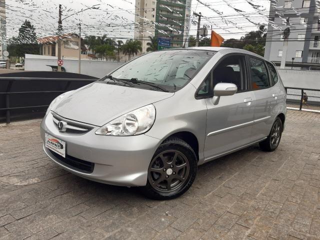 Jc* Honda Fit EX 1,5 automático - Foto 2