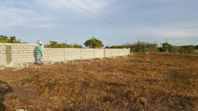 Terreno em condomínio fechado 200m2 - Foto 5