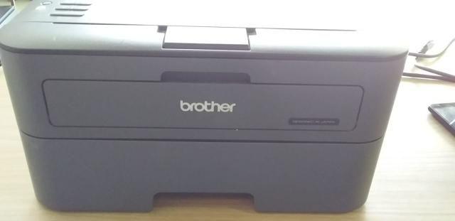 Impressora laser - Foto 2
