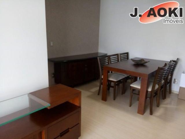 Excelente apartamento - jabaquara - Foto 4