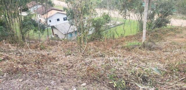 Terreno parcelado alto gasparinho - leia o anúncio - Foto 10