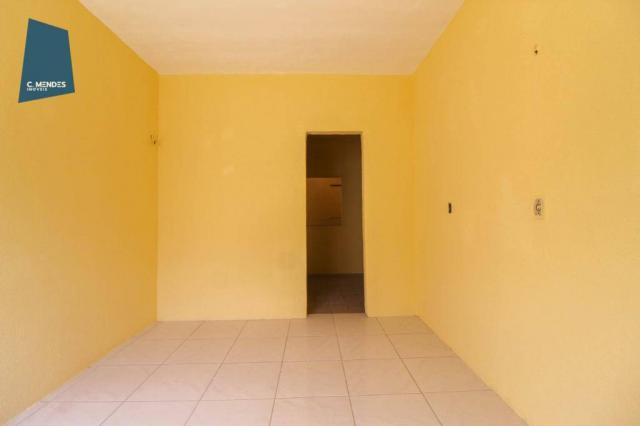 Apartamento para alugar, 55 m² por R$ 500,00/mês - Jangurussu - Fortaleza/CE - Foto 8