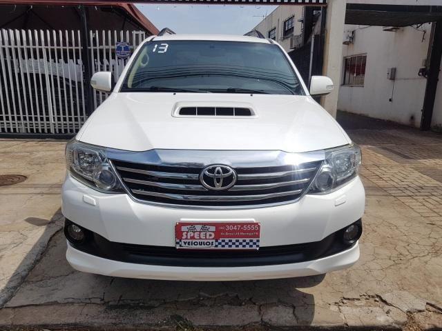 Toyota hilux sw4 2013/2013 3.0 srv 4x4 16v turbo intercooler Diesel automático