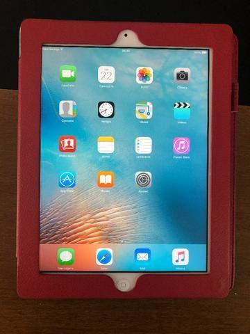 Apple iPad 2 Branco - 16gb - Wifi - 3g - Foto 5