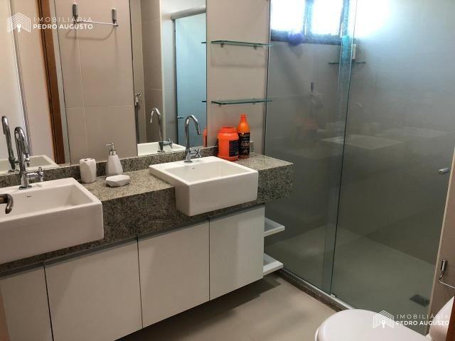 Oportunidade Única! Apartamento: 280m², 4 Qts com vista para o mar na Reserva do Paiva! - Foto 9