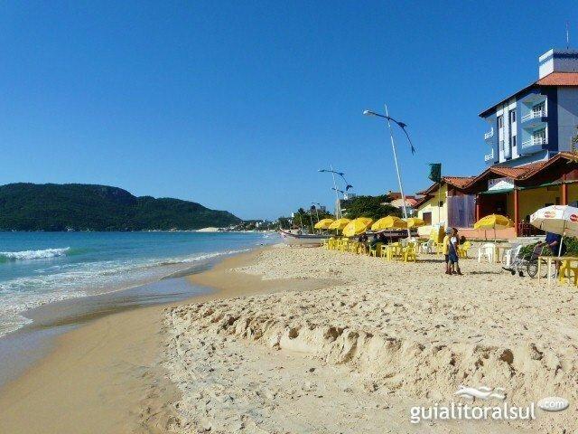 Réveillon em Florianópolis Praia dos Ingleses - Foto 3