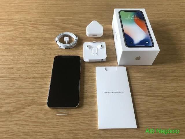 Iphone x 256gb - Foto 4