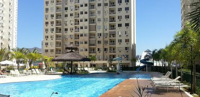 Apartamento 2 Quartos Norte Village Lazer completo ao lado do Norte Shopping