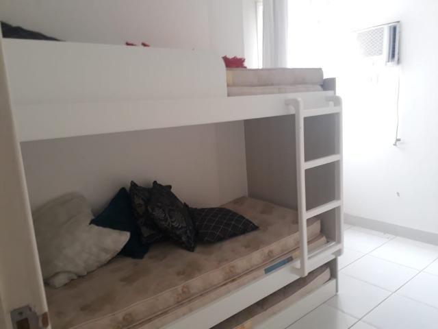 Apartamento praia das virtudes - guarapari