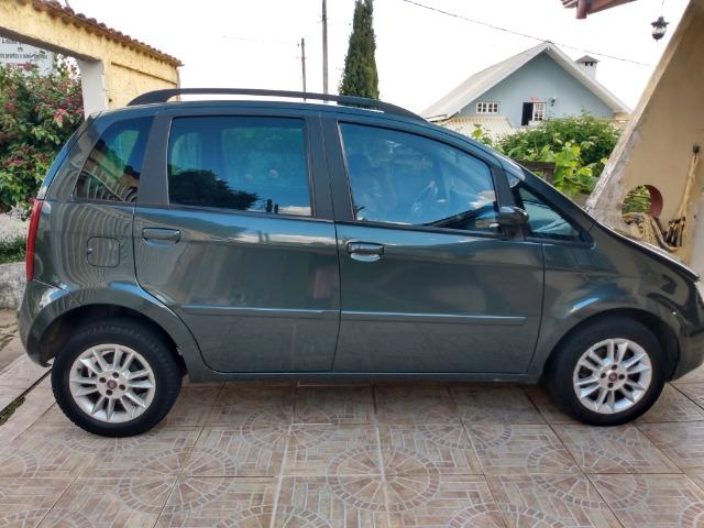Fiat Idea Super conservado - Foto 5