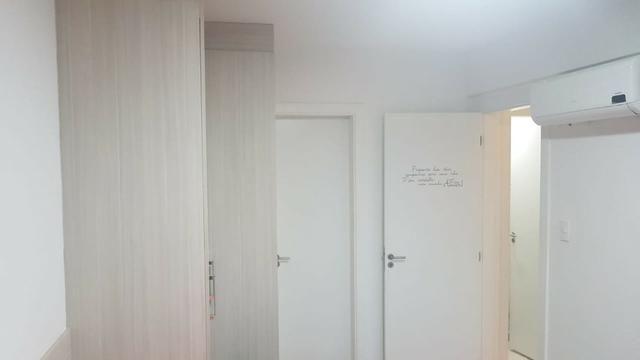 Alugo apartamento de 2 quartos na estrada do coco em frente ao Shopping Busca Vida - Foto 6