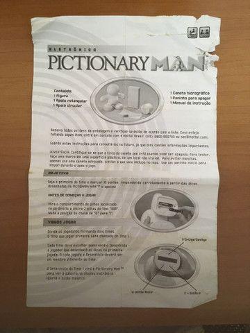 Jogo de desenhar pictionay man  - Foto 4