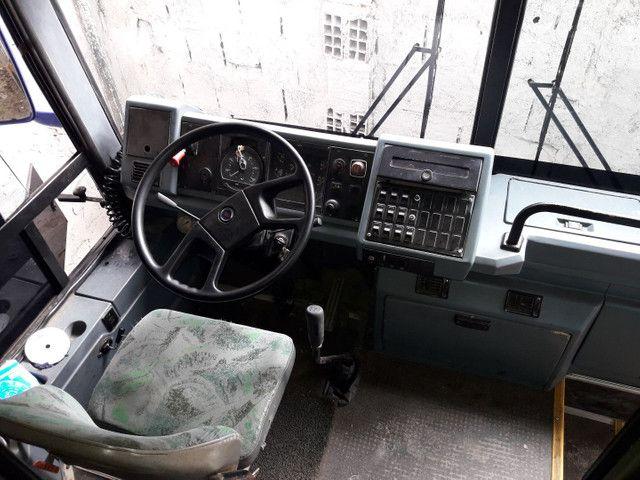 Vendo ônibus Scania k113 - Foto 6