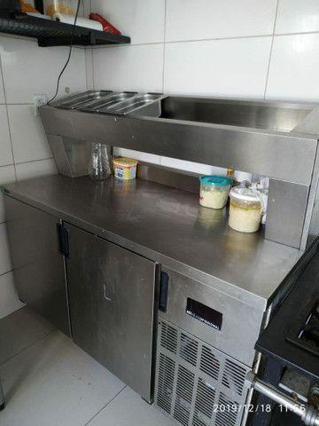 Mesa Refrigerada  - Foto 3