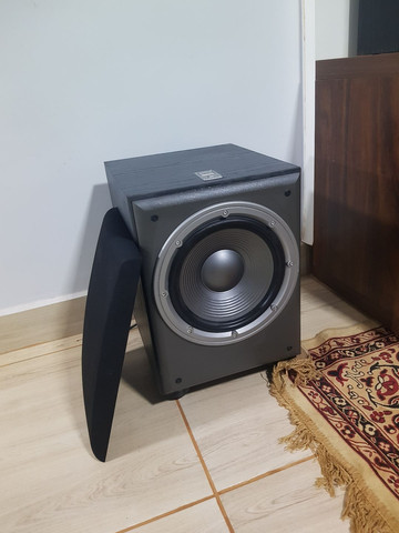 Caixas CINEMA 5.1 JBL Harman - Foto 2