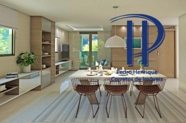 Conheça a modernidade e o padrão que você deseja no bairro dos Bancários ! - Foto 3