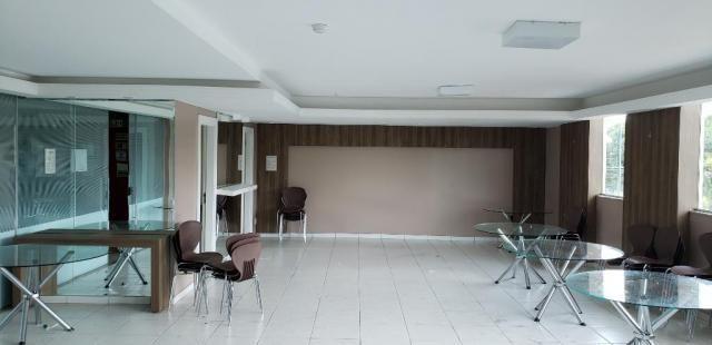 Apartamento com 2 dormitórios para alugar, 48 m² por R$ 1.100,00/mês - Taguatinga Centro - - Foto 3