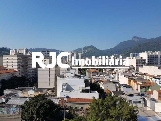 Apartamento à venda com 3 dormitórios em Tijuca, Rio de janeiro cod:MBAP32511 - Foto 7