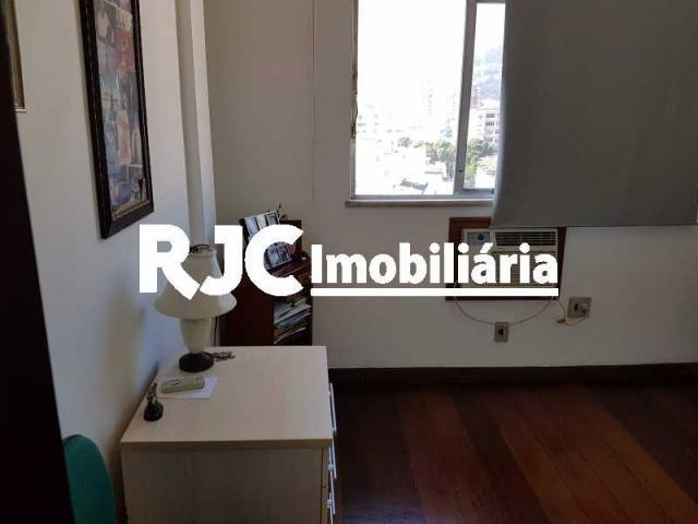 Apartamento à venda com 3 dormitórios em Tijuca, Rio de janeiro cod:MBAP32511 - Foto 9