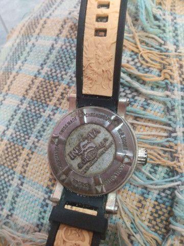 Relógio Invicta Yakuza Usado - Foto 2