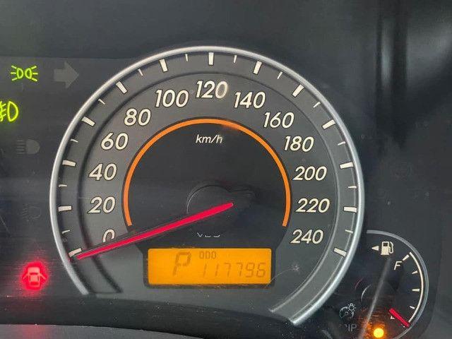 Toyota - Corolla 2.0 XRS Top de Linha - 2013 - Foto 8