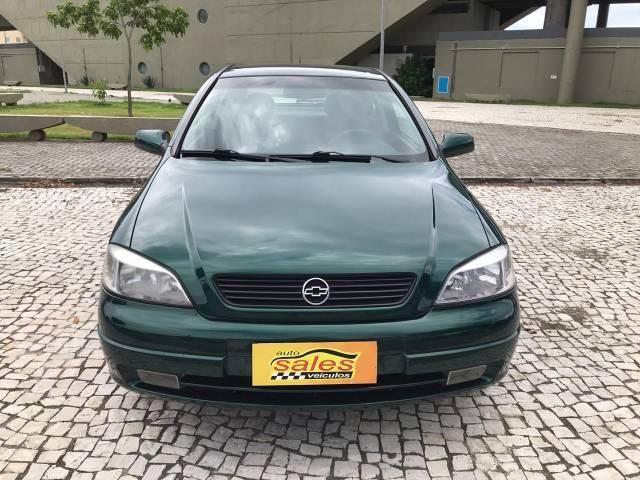 Astra GLS 99 raridade carro para colecionar - Foto 19