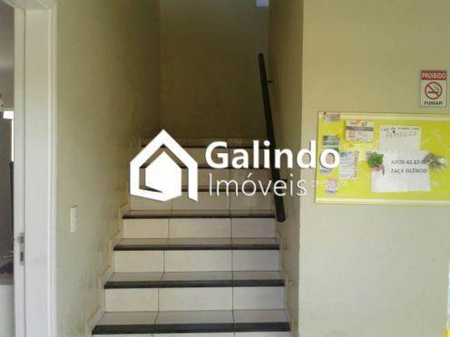 Apartamento à venda no bairro Jardim do Lago - Engenheiro Coelho/SP - Foto 8