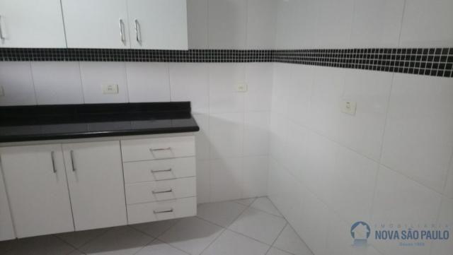 Venha morar no melhor local do Planalto Paulista- Apartamento 65 m2 ,1 dormitorio, 1 vaga. - Foto 4
