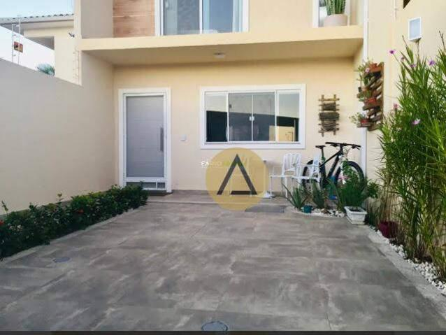 Casa à venda por R$ 425.000,00 - Vale das Palmeiras - Macaé/RJ - Foto 3