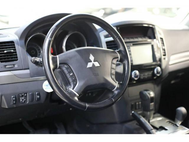 Mitsubishi Pajero HPE 3.2 Aut. 4x4 Diesel - Foto 7