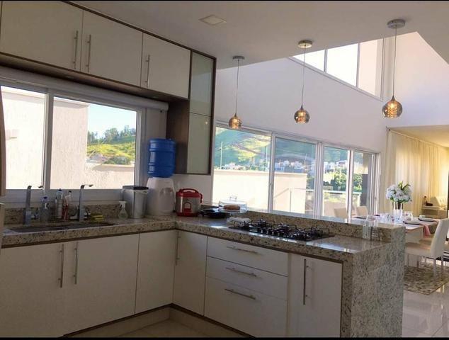 Moderna casa a venda no Pinheirinho - Foto 7