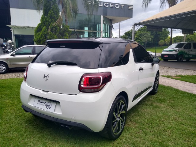 Citroën DS3 Sport Chic 2015- Turbo - Foto 3