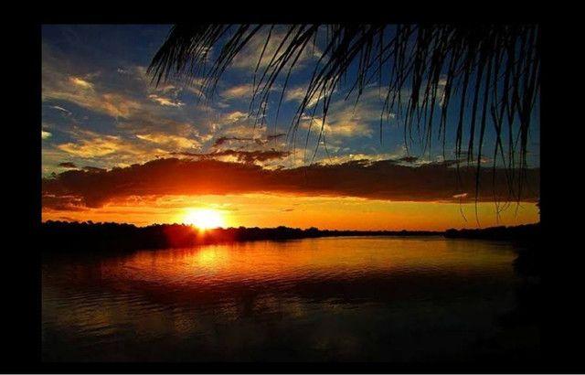 Vende-se este lote localização top em Aruanã, Próximo ao fórum e próximo ao Rio Araguaia  - Foto 4