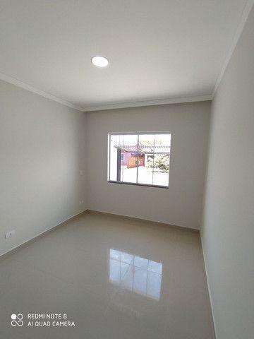 Última Unidade,Casa com uma suíte e um quarto, garagem descoberta para dois carros - Foto 9