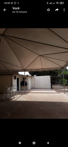 Espaço comercial para oficina/restaurante/etc no bairro Bandeirantes