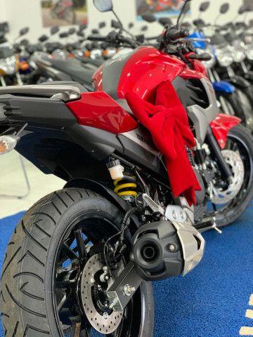 Oferta Yamaha Fazer 250 Freios Abs 2020/21 0km - R$2.500,00 - Foto 6