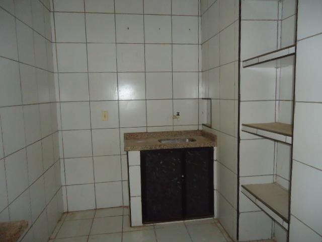 Apartamento com 1 dormitório para alugar, 45 m² - Monte Castelo - Fortaleza/CE - Foto 5