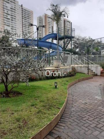 Apartamento à venda, 84 m² por R$ 360.000,00 - Jardim Atlântico - Goiânia/GO - Foto 11