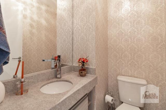 Apartamento à venda com 4 dormitórios em Paquetá, Belo horizonte cod:272859 - Foto 20