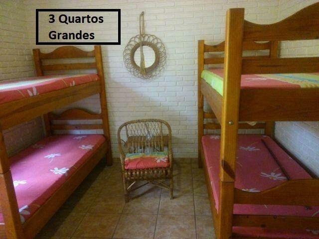 Alugo p/ Dezembro - FDS e Feriados - Chácara em Igaratá/SP Whats na descricão - Foto 14