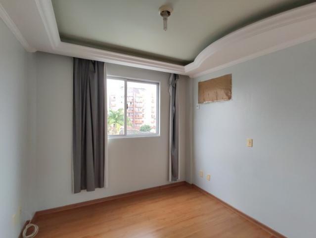 Apartamento para alugar com 2 dormitórios em America, Joinville cod:09259.001 - Foto 10