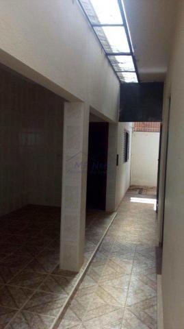 Casa à venda com 3 dormitórios em Centro, Santa cruz das palmeiras cod:10131491 - Foto 15