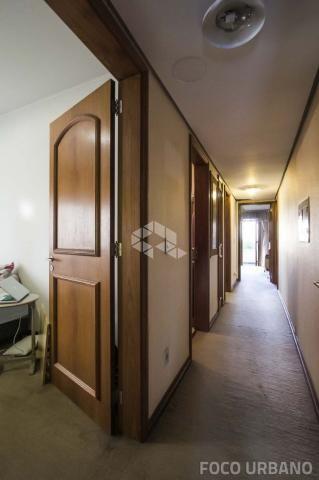 Apartamento à venda com 3 dormitórios em Petrópolis, Porto alegre cod:9905657 - Foto 16