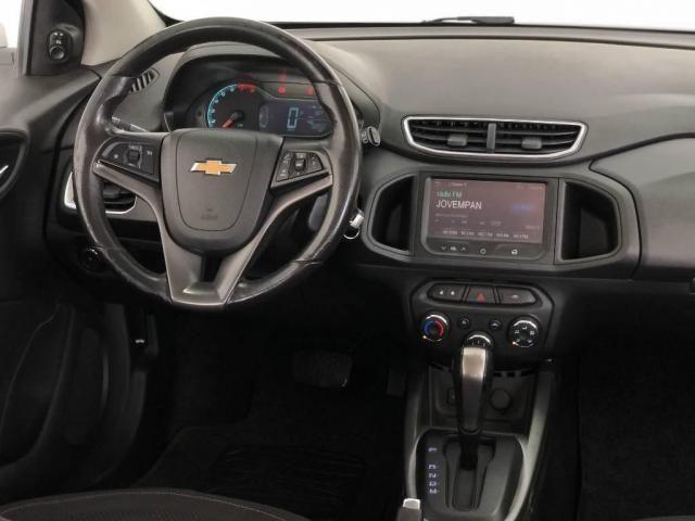 Chevrolet Onix 1.4 LTZ AT - Foto 9
