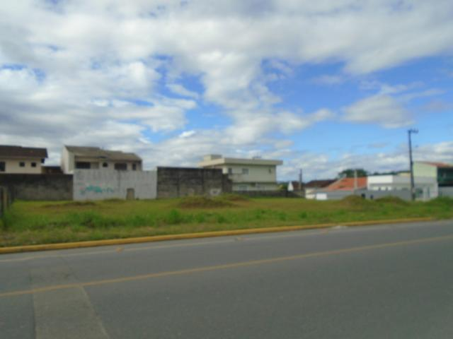 Terreno para alugar em Santa catarina, Joinville cod:08122.001 - Foto 12
