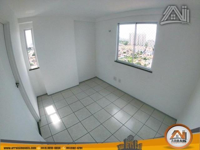 Apartamento com 2 Quartos à venda, 60 m² no Bairro Benfica - Foto 9
