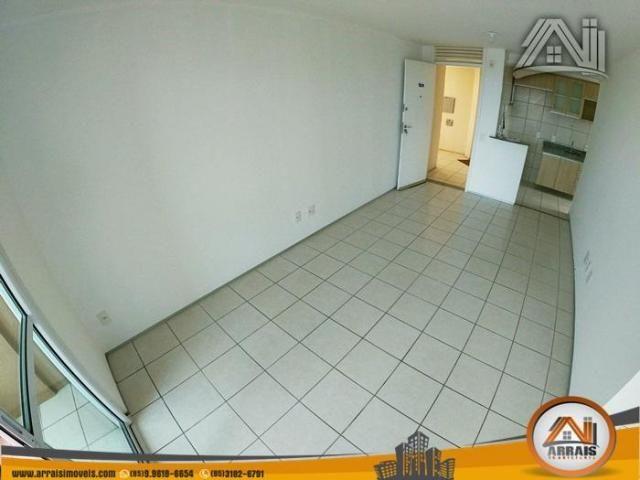 Apartamento com 2 Quartos à venda, 60 m² no Bairro Benfica - Foto 5