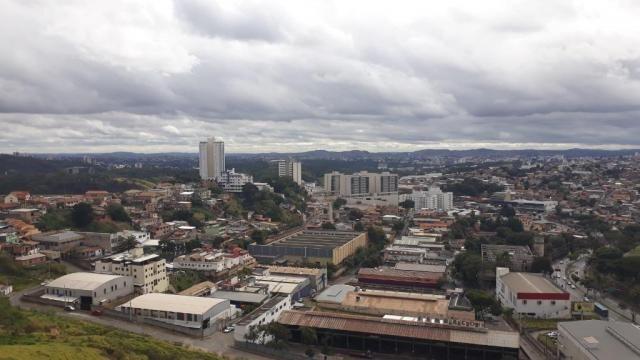 Apartamento com 3 dormitórios à venda, 93 m² por R$ 850.000,00 - Caiçara - Belo Horizonte/ - Foto 18